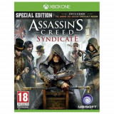 Assassin's Creed Syndicate Special Edition Xbox One, Actiune, 18+