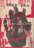 Bestia Umana - Emile Zola