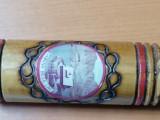 Cumpara ieftin SUVENIR ANII 80 - CREION MARE - 30 CM CABANA LACUL BALEA