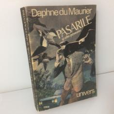 Daphne Du Maurier -  Pasarile