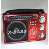 Radio portabil cu mp3 player Waxiba XB-1043UR