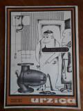 Revista Urzica nr. 10 / 1968   / R7P5