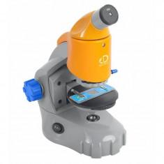 Microscop optic Discovery Adventures, 20-800x, accesorii incluse