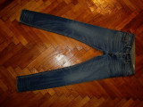"Blugi Diesel ""Theppar""-Italy-Marimea W29xL32 (talie-80cm,lungime-109cm)"