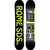 Placa Snowboard Rome Mechanic 153 2020