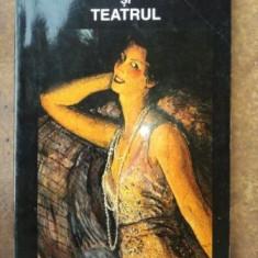 Eternul feminin si teatrul- E. Jelinek, G. Fusseneger