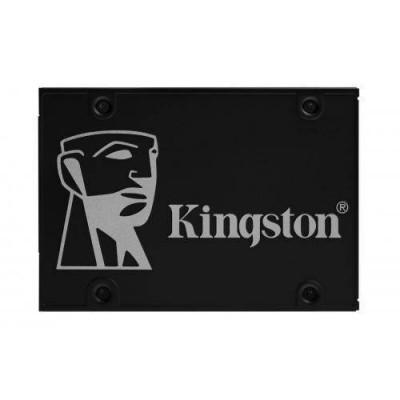 SSD Kingston SKC600 2TB SATA III 2.5 inch foto