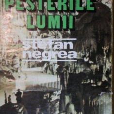 PRIN PESTERILE LUMII de STEFAN NEGREA 1979