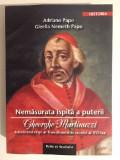 Nemasurata ispita a puterii - Adriano Papo, Gizella Nemeth Papo