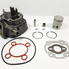 Kit Cilindru - Set Motor Scuter Benelli - Beneli K2 49cc 50cc Racire APA