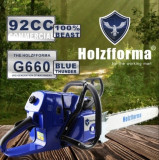 Drujba Holzfforma® G660 92cc (fara lama si lant)