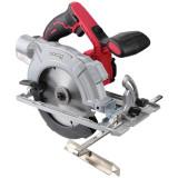 R20 Fierastrau circular manual 20V Ø165x20mm 24T 4200min-1 laser RDP-SCS20 Solo Raider Pro 030139