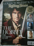 Cumpara ieftin Rolling Stone, The Hobbit. The ultimate guide, collectors edition 2012