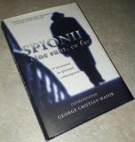 George Cristian Maior-Spionii - cine sunt, ce fac