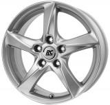 Jante LANCIA MUSA 6.5J x 16 Inch 4X098 et35 - Rc Design Rc30 Ks - pret / buc, 6,5, 4