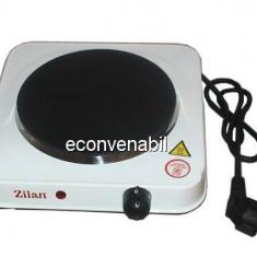 Plita Electrica 1500W Zilan ZLN2173