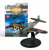 Colectia Avioane din Cel de-al Doilea Razboi Mondial - Nr. 09 - Yokosuda D4Y Judy (Fortele Maritime Japoneze) Mania Film