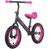 Bicicleta fara Pedale Max Fun Pink