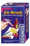 Air-Brush. Set Aerografiere