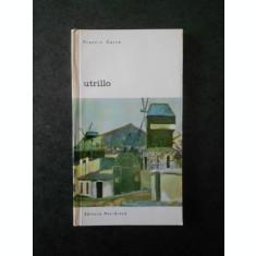 FRANCIS CARCO - UTRILLO