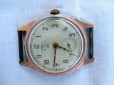 Ceas vechi,mecanic,barbatesc,Pobeda