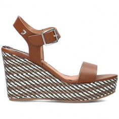 Sandale Femei Gioseppo Petropolis PETROPOLIS48568TAN