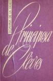Principesa de Cleves (1967)