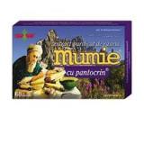 Extract Purificat de Rasina Mumie cu Pantocrin Damar 60tb Cod: damg00037