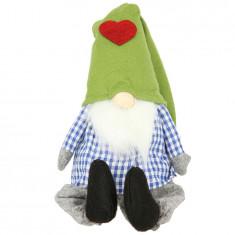 Gnome Felix, M