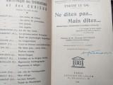 Franceza - Etienne Le Gal, locutiuni vicioase solecisme