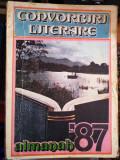 Almanah Convorbiri Literare '87