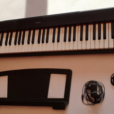 Pian digital - Yamaha Piaggero NP-31