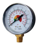 Ceas manometru de presiune 0 12 bari