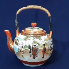 Ceainic portelan Chinezesc