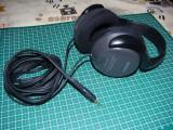 Casti audio stereo SONY MDR CD170 digital reference, Casti Over Ear, Cu fir, Mufa 3,5mm