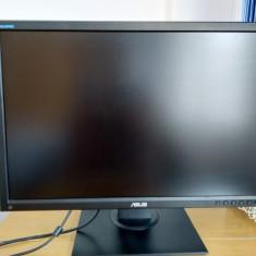 "Monitor LED IPS Asus 24"" 1920 x 1200 WUXGA Flicker free Garantie 2024"