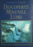 Descoperiti minunile lumii (Enciclopedie Reader's Digest)
