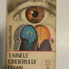 TAINELE CREIERULUI UMAN , EUGENIA GROSU