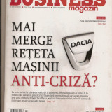 Business magazin - nr. 43 din 2008