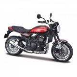 Motocicleta Maisto Kawasaki Z900RS, 1:12