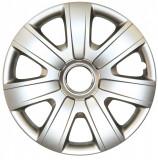 Capace roata 14 inch tip Vw, culoare Silver 14-224 Kft Auto