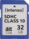 Card de memorie Intenso 32GB SDHC Clasa 10