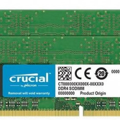 Memorie Crucial CT2K16G4SFD832A, DDR4, 2x16GB, CL22, 3200MHz