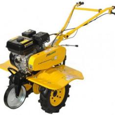 Motosapa ProGarden HS 900 model A, benzina, 7CP