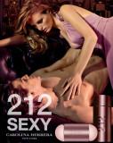 Carolina Herrera 212 Sexy Deo Stick 75ml pentru Bărbați