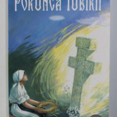PORUNCA IUBIRII , NUMERELE 1 - 2 / 2003