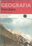 Geografia Romaniei - Manual clasa a 8a - Claudiu giurcaneanu / 1995