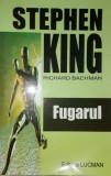 Stephen King - Fugarul