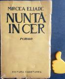 Nunta in cer Mircea Eliade 1939