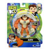 Figurina Ben 10 Rath, 12 cm, 3 ani+